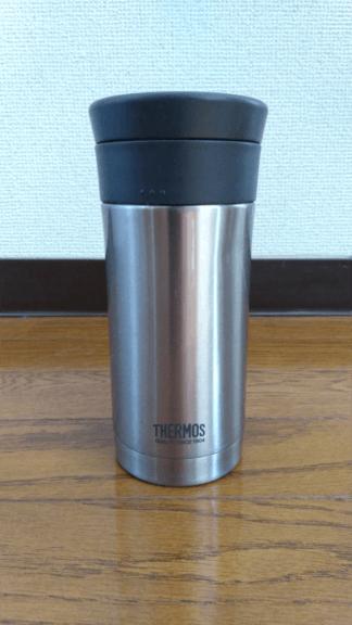 THERMOS(サーモス)の水筒